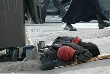 پدیده کارتنخوابهای میلیاردر در ایران!