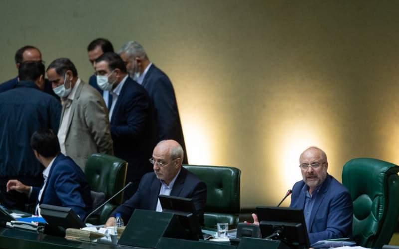 بیبرنامگی مجلس، صدای نمایندگان را درآورد