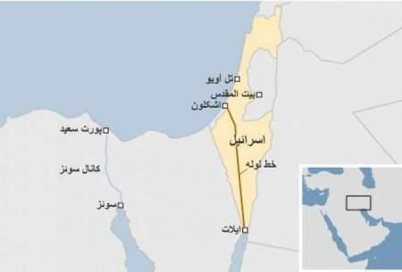 طلب یك میلیارد دلاری ایران از اسرائیل