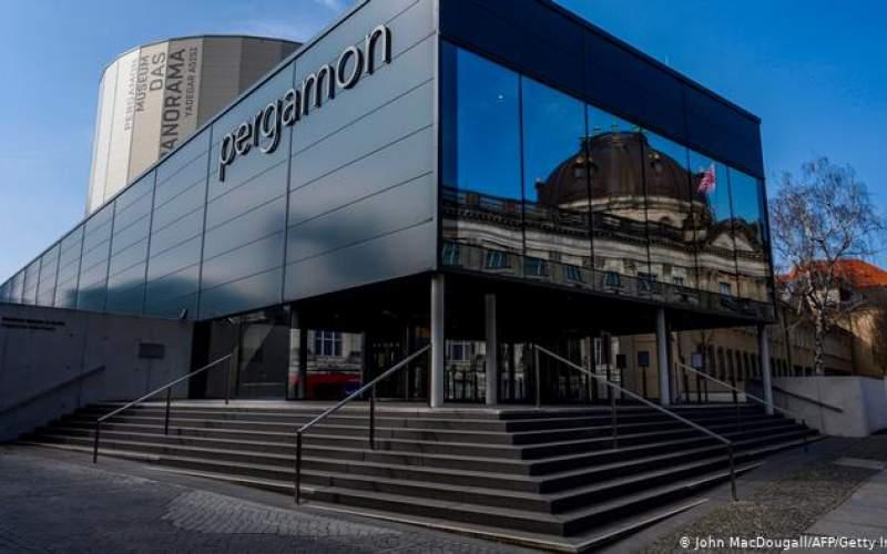 گستردهترین حمله به آثار هنری آلمان