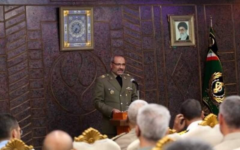 ایران سلاحهای جذابی برای فروش دارد