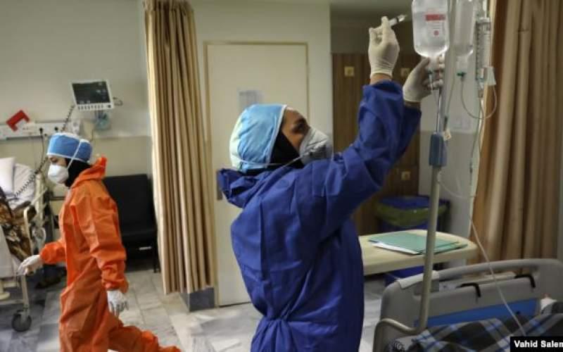 افزایش ۱۵درصدی مرگهای کرونایی در تهران