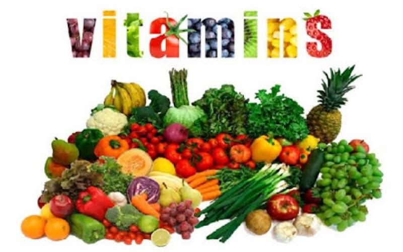 ویتامینهای طبیعی برای مقابله با کرونا را بشناسیم