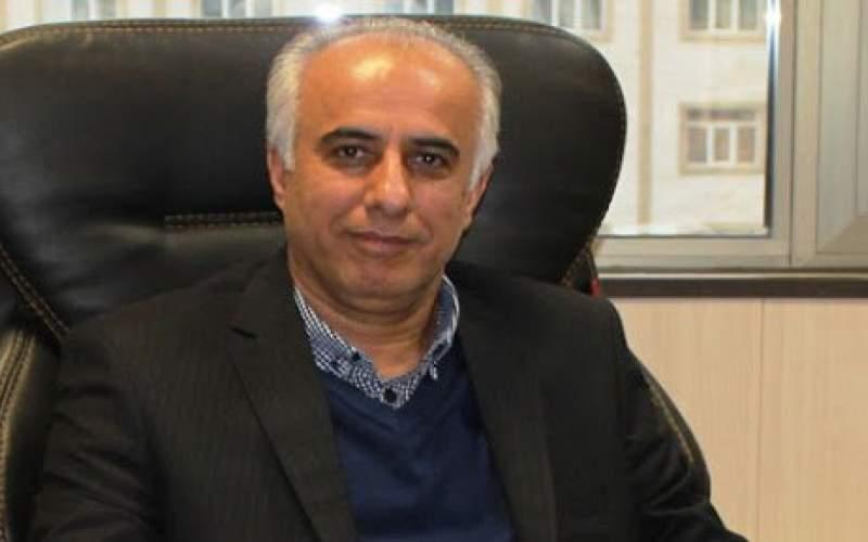 مدیرکل مخابرات البرز بر اثر کرونا درگذشت