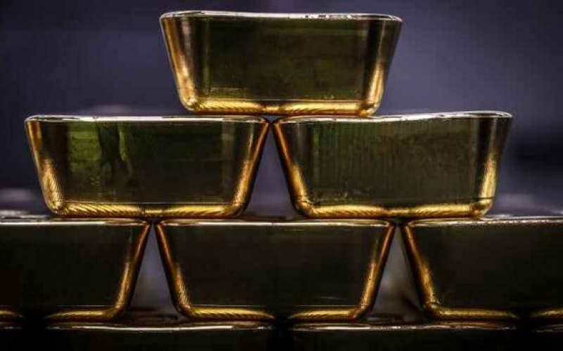 رشد قیمت طلا پس از ریزش ۲۵ دلاری