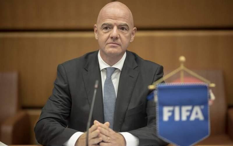 جام جهانی قطر با حضور تماشاگر خواهد بود