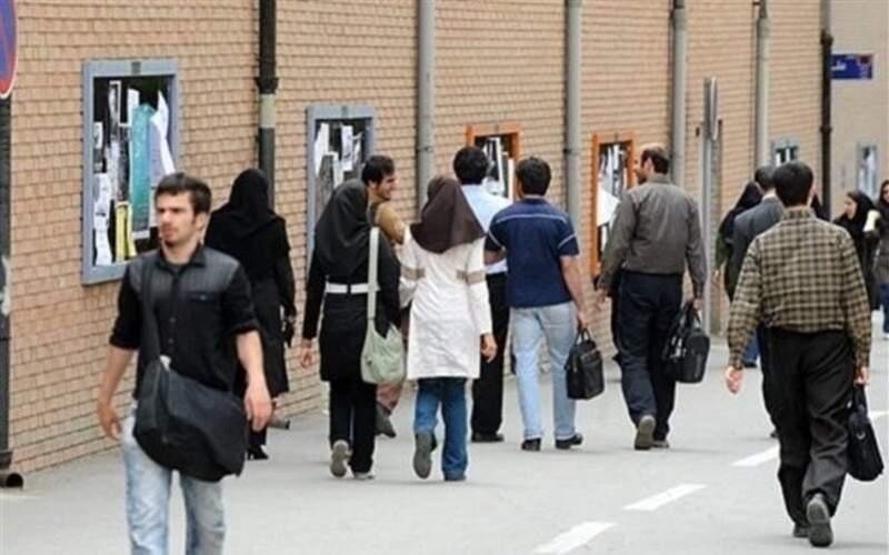 دانشگاه تهران همچنان بهترین دانشگاه ایران