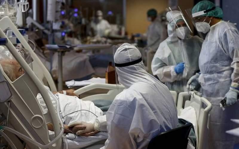 ۱۳۹۶ مبتلا به کرونا در اصفهان شناسایی شد