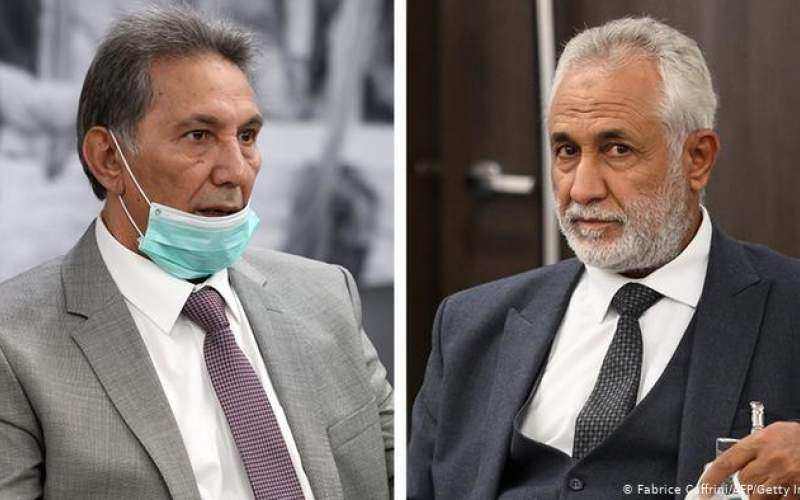 توافق آتشبس دایمی در لیبی امضا شد