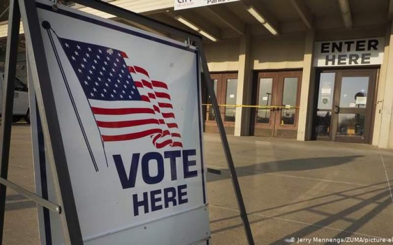 ۵۰ میلیون آمریکایی تاکنون رای دادهاند