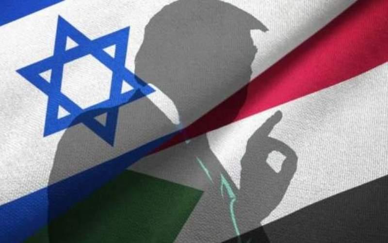 توافق سودان و اسرائیل برای عادیسازی روابط