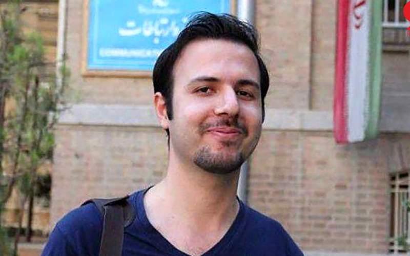 کاریکاتوریست روزنامه همشهری درگذشت/عکس