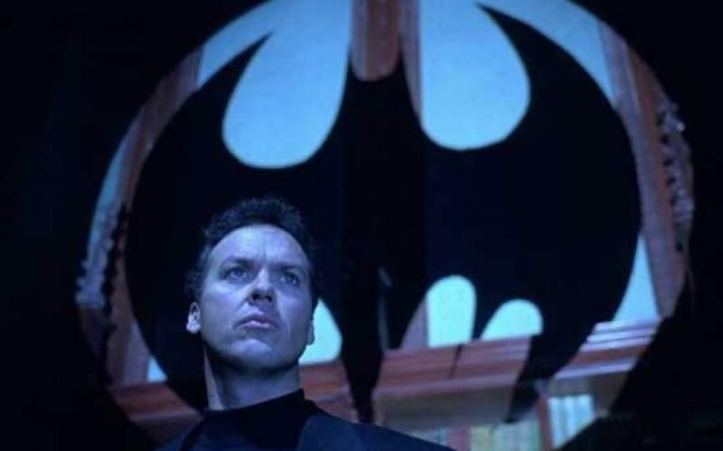 مایکل کیتون: من بهترین بتمن سینما هستم