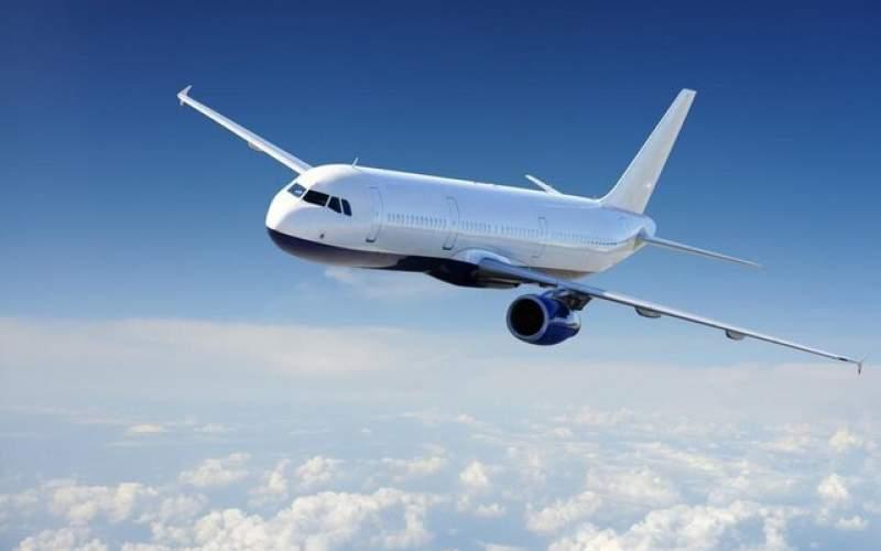 کرونا بهانه افزایش قیمت بلیط پروازها است