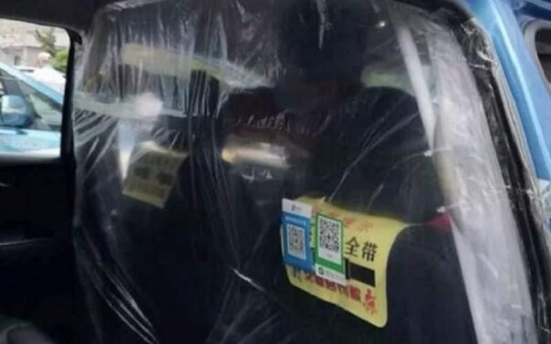 بخاری تاکسیها به شیوع کرونا کمک میکند؟