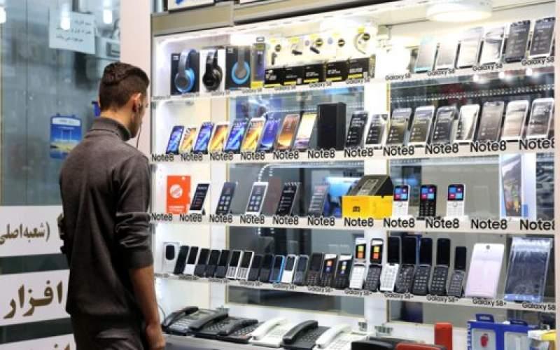 قیمتهای نجومی در بازار گوشی تلفن همراه