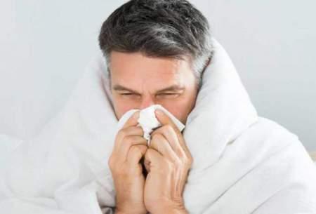 راههای تشخیص کرونا از آنفلوآنزا و سرماخوردگی