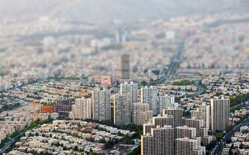 قیمت مسکن در دولت روحانی۱۰ برابر شده است!