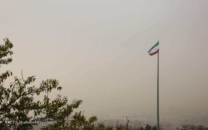 کدام مناطق تهران هوای سالم تری دارد؟