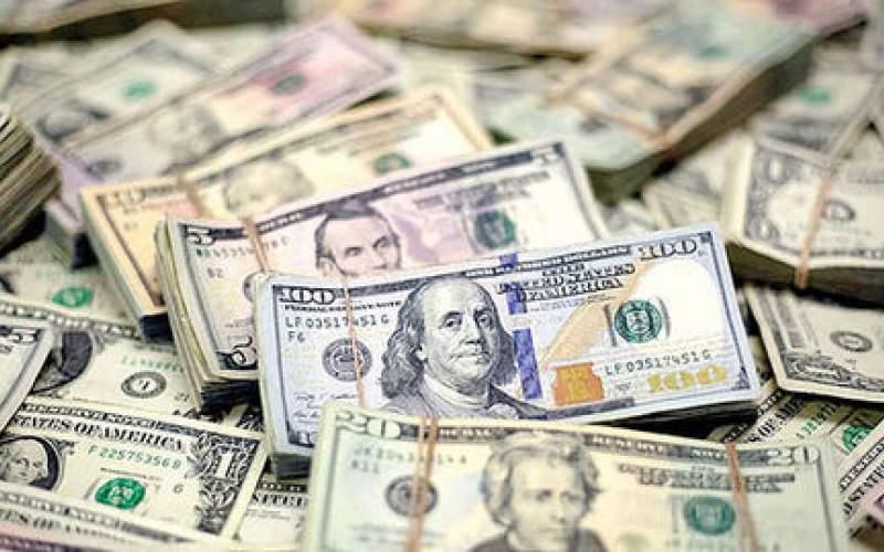 روند نزولی دلار در بازارهای جهانی ادامه دارد