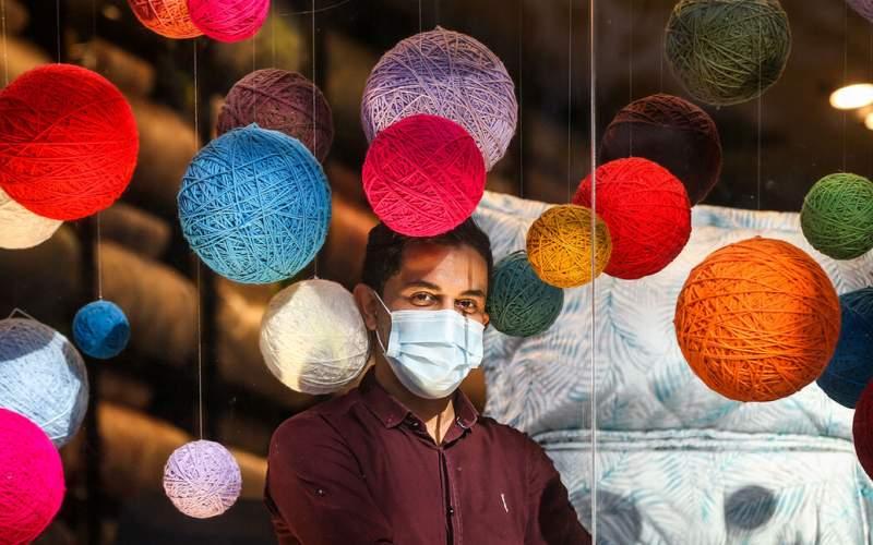 ماسک، سپری برابر ویروس کرونا