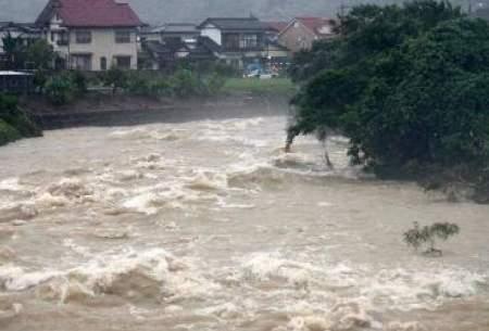 افزایش تلفاتِ سیلابهای اخیر در ویتنام