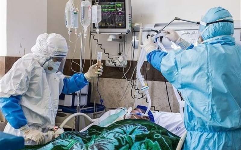 رکورد شکنی ویروس کرونا در استان البرز