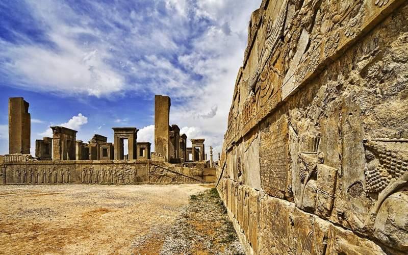 اماکن تاریخی استان فارس فعلاً بسته شد