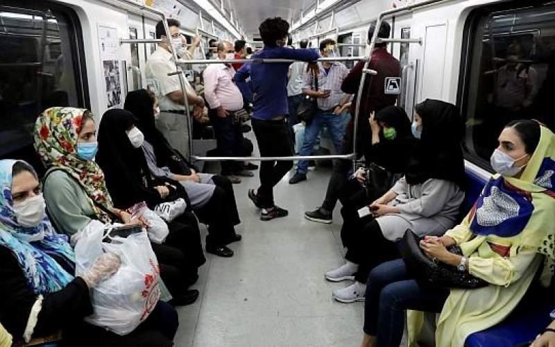 کرونا در ایران رنگ عوض کرد
