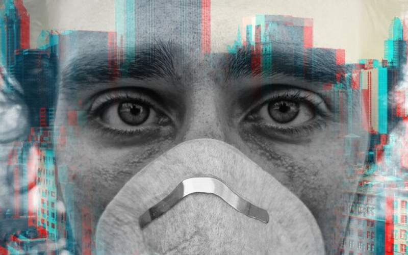 افزایش افکار مرتبط با مرگ و بیگانه هراسی در طول پاندمی کووید۱۹