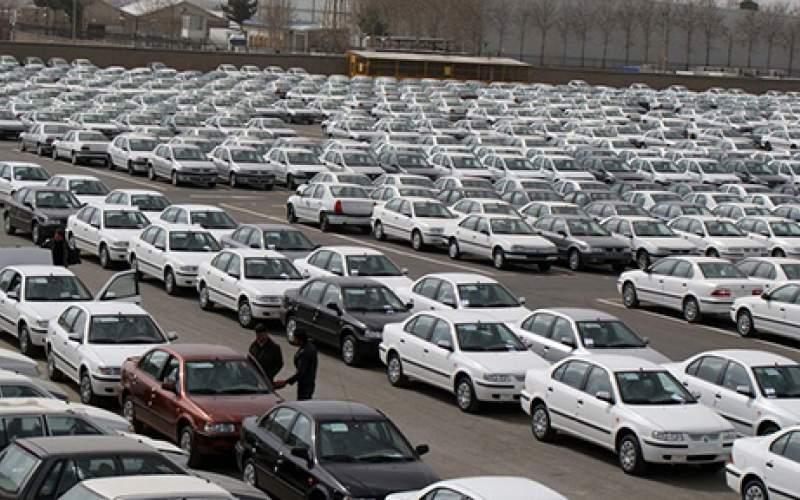 کاهش۵۰ تا۱۰۰میلیونی قیمت خودروهای خارجی