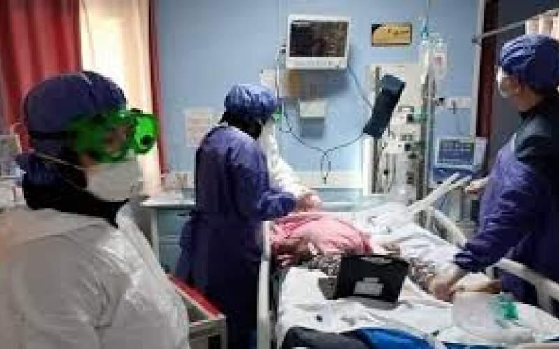 افزایش بیماران و فوتیها بر اثر کرونا در ایلام