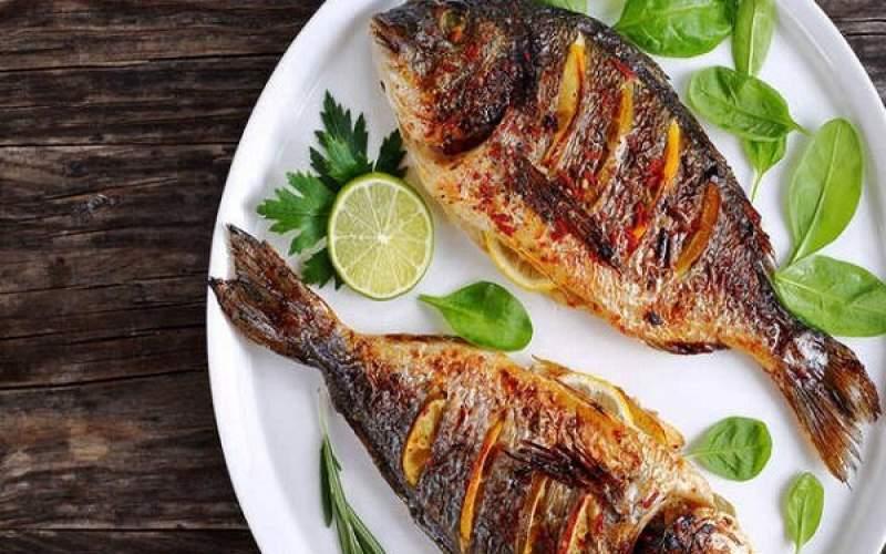 چگونه با ماهی در برابر کرونا ایمن شویم؟