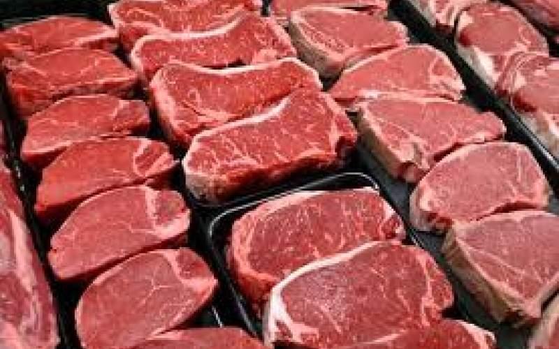 قیمت گوشت گوساله ۱۴۰هزار تومان است