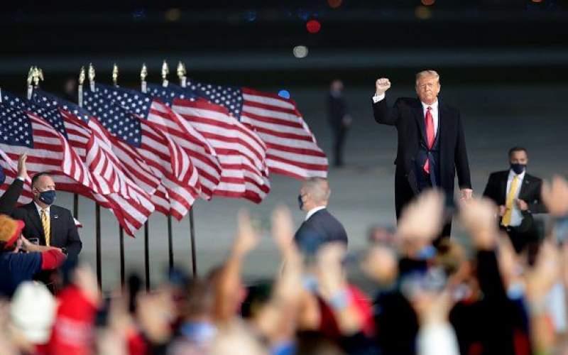برخورد محتاطانه جهان با انتخابات آمریکا