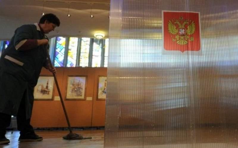 خدمتکاری که در روسیه رئیس شورا شد