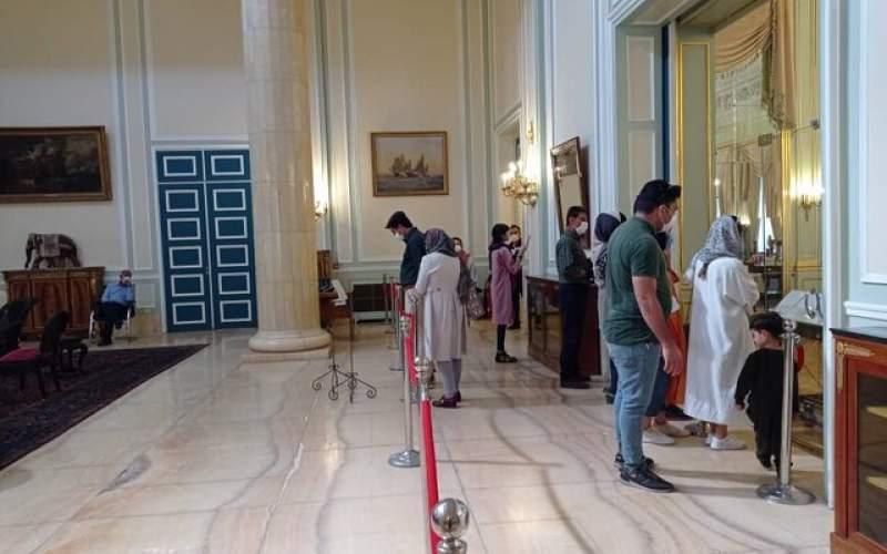 کرونا چند بار موزههای کشور را تعطیل کرد؟