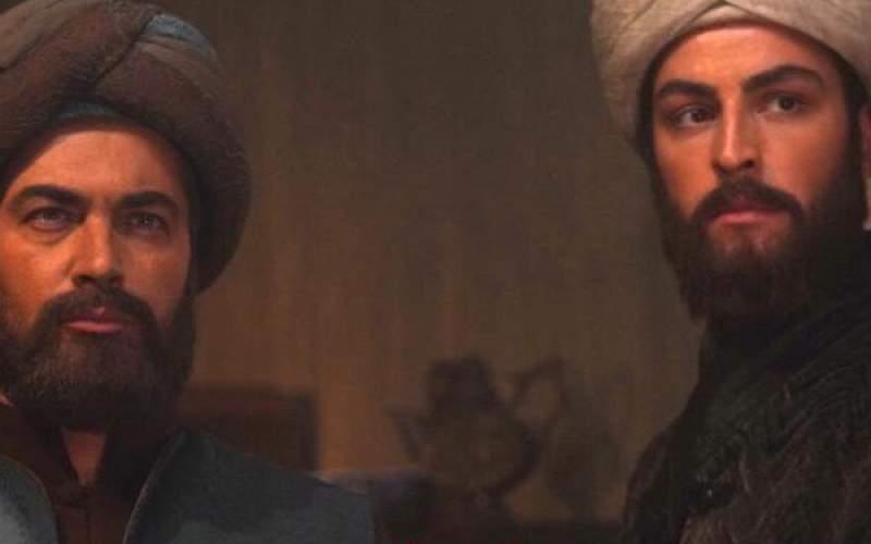 عاقبت شمس و مولانای سینما چه میشود؟