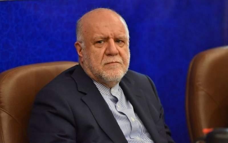 آمریکا وزیر نفت ایران، را هم تحریم کرد