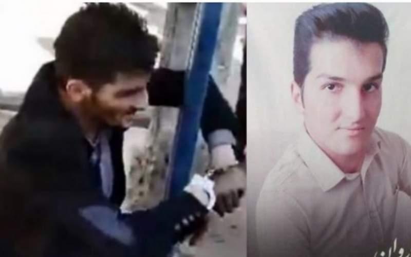 علت درگیری مهرداد سپهری با پلیس چه بود؟