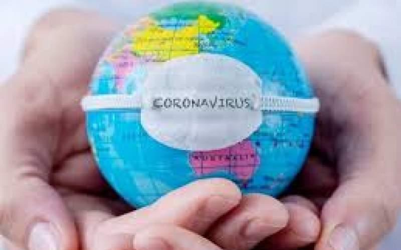 آمار کرونا در جهان تا ۶ آبان/اینفوگرافیک