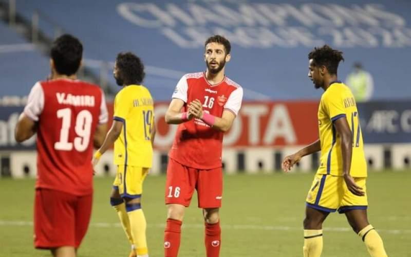 جام جهانی باشگاهها برگزار میشود