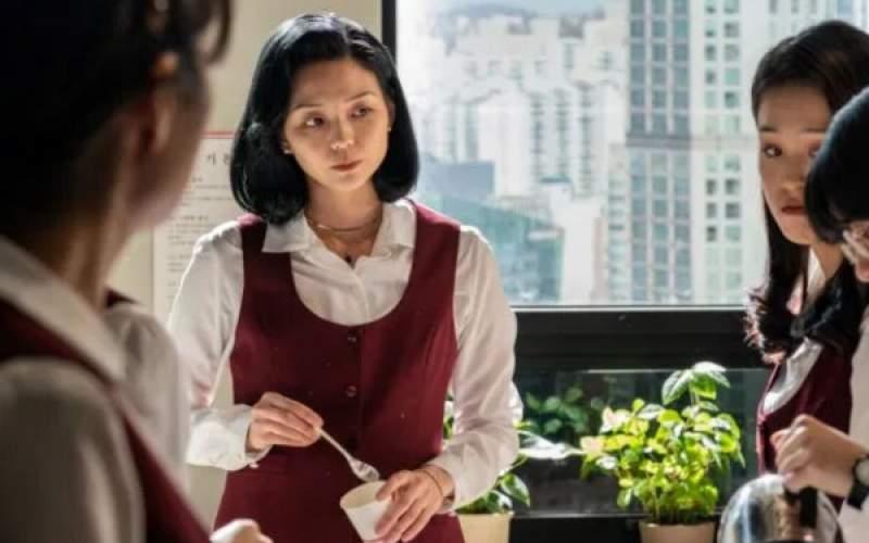 گیشههای کره جنوبی ناپایدار است