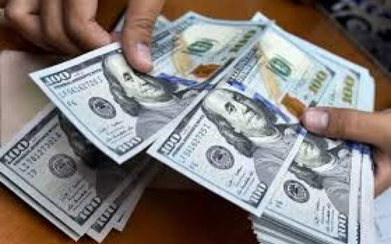 قیمت  دلار ۲۸ هزار و ۶۰۰ تومان شد/جدول