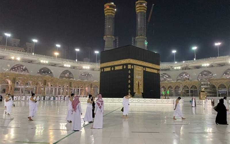 عربستان از۱۱ آبان مراسم حج عمره راآغاز میکند