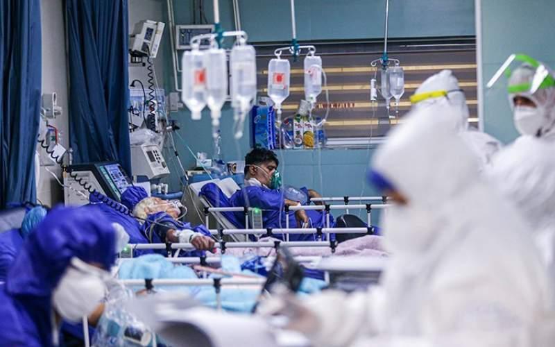 چرا مرگومیر بیماران کرونایی در ایران افزایش یافت؟!