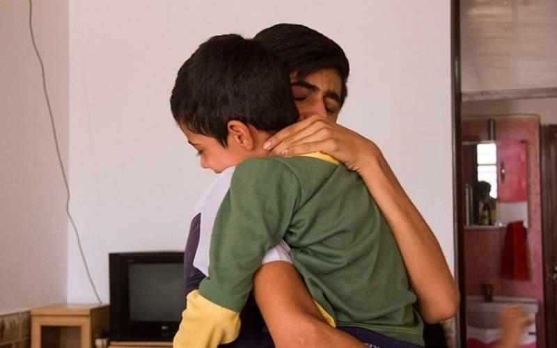 رهایی پسر ۱۱ ساله پس از ۵۰ روز اسارت