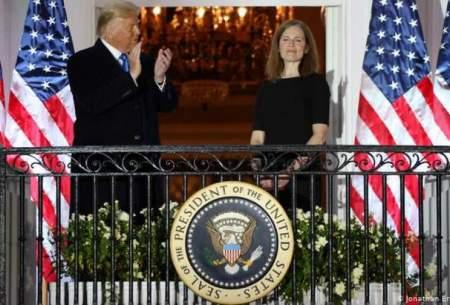 یك پیروزی بزرگ برای ترامپ در آستانه انتخابات
