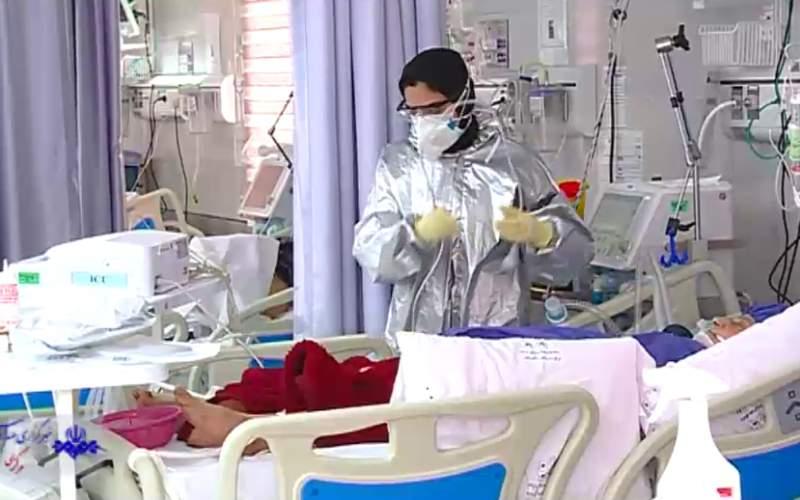 کاهش سن فوتیهای کرونایی در استان مرکزی