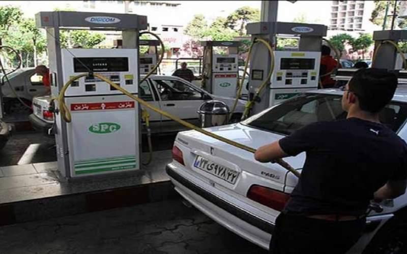 مصرف سوخت ۱۰ درصد کاهش یافت